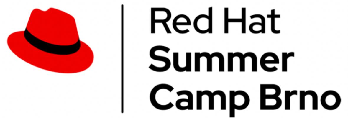 Red Hat Summer Camp Brno 2021
