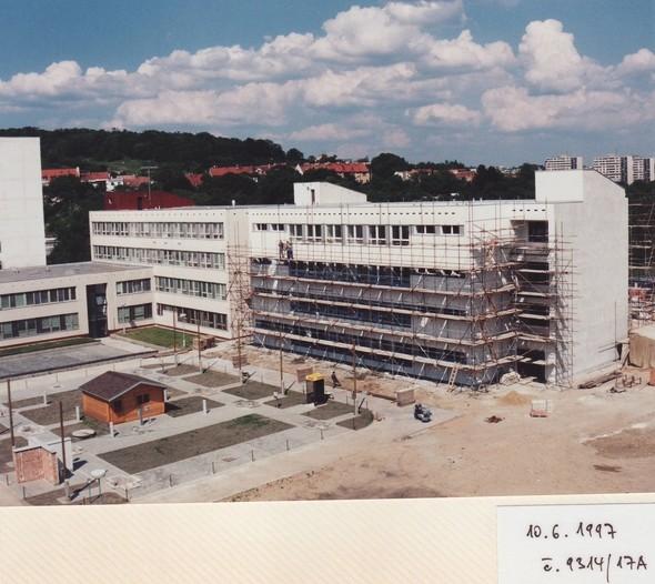 70 let školy