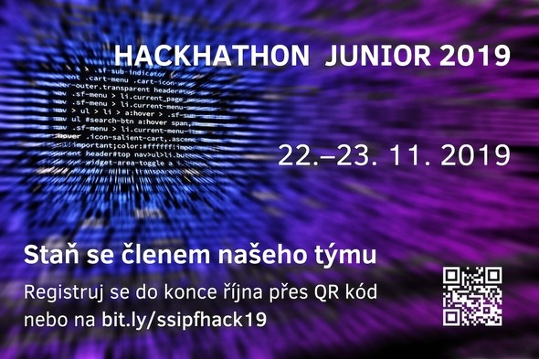 Hackathon Junior 2019