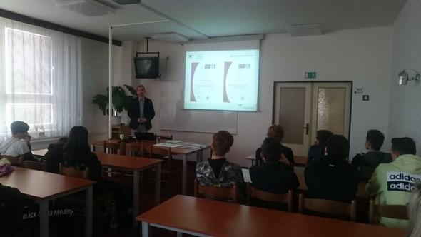 Přednáška o biometrickém podpisu