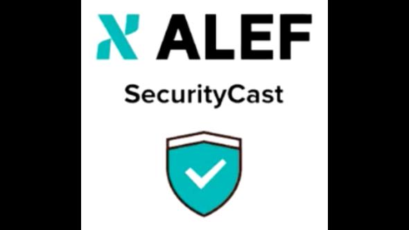 ALEF SecurityCasty