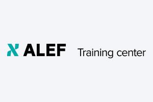 Pozvánka na webinář ALEF NULA Training center
