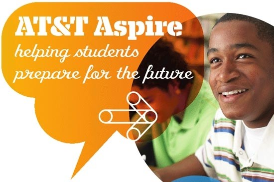 AT&T – Aspire ACADEMY