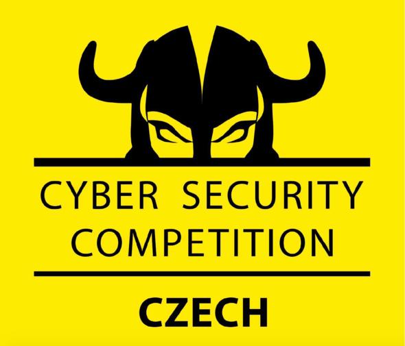 6. ročník soutěže vkybernetické bezpečnosti